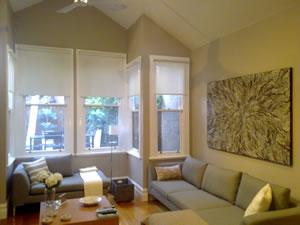 interior house painting kensington