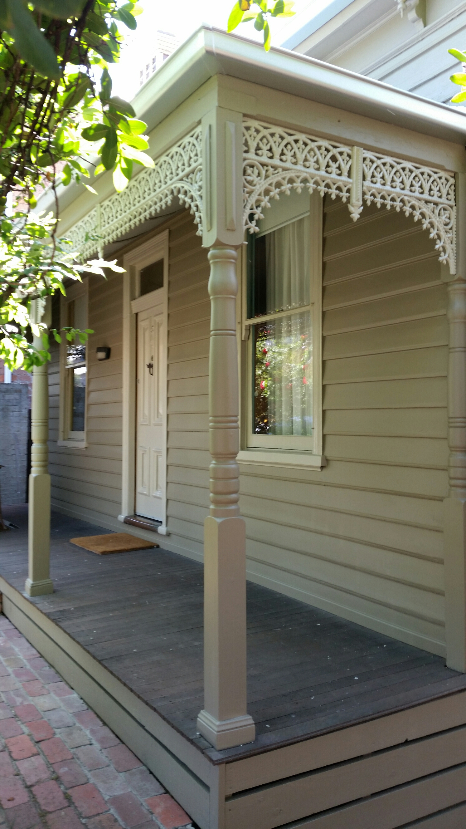 How To Paint Your Weatherboard House Painters Melbourne