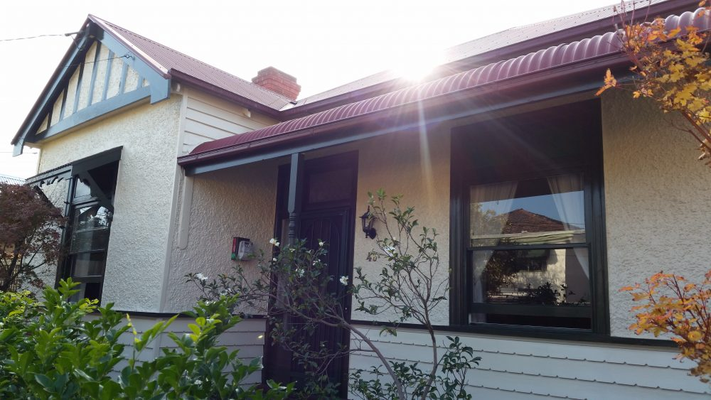 Weatherboard House Painters Balaclava