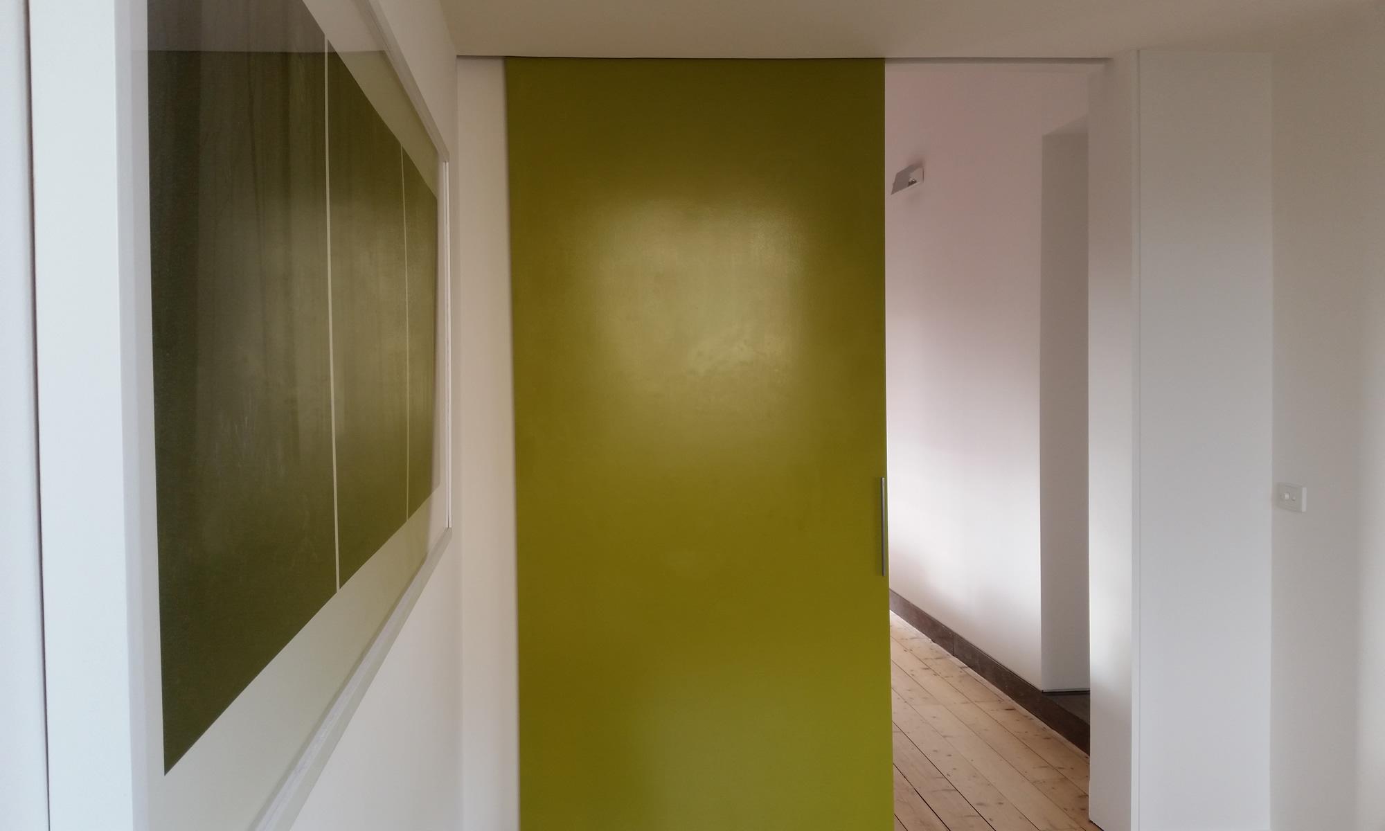 paint colour consultant