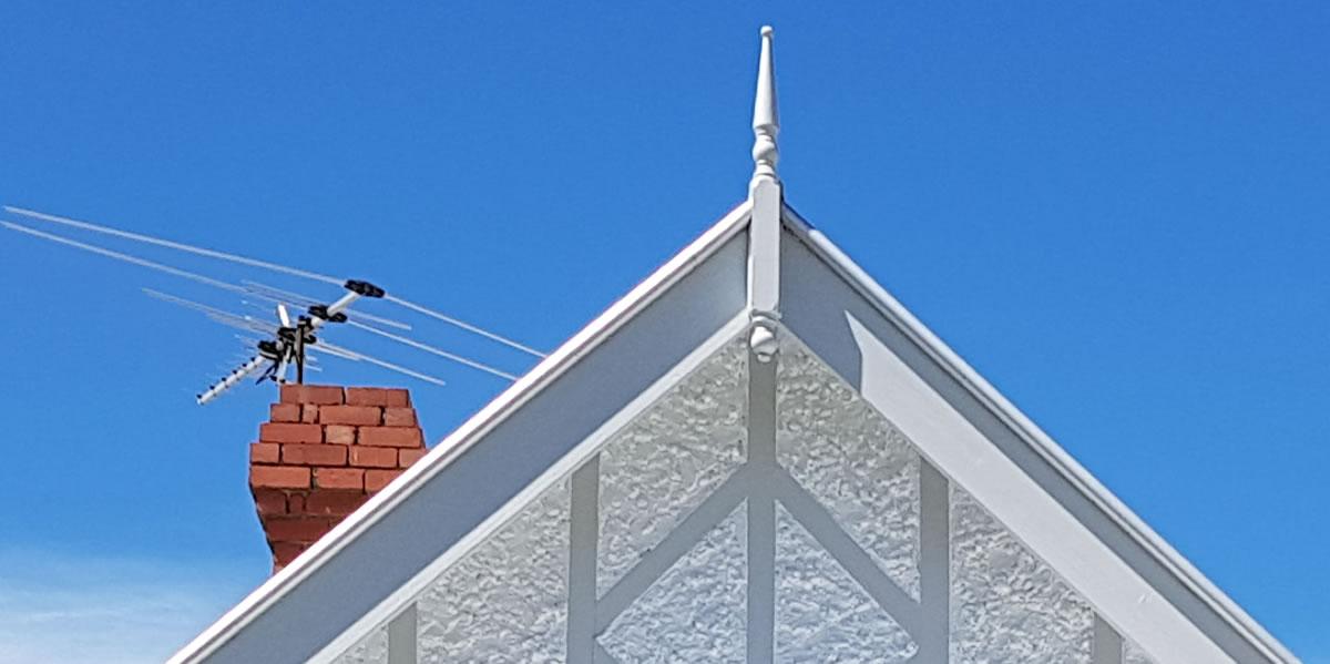 Kensington weatherboard house painters