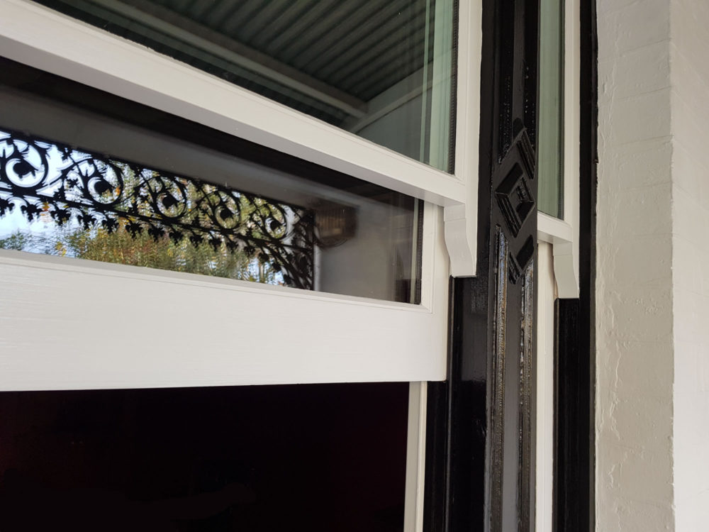 kensington exterior painters