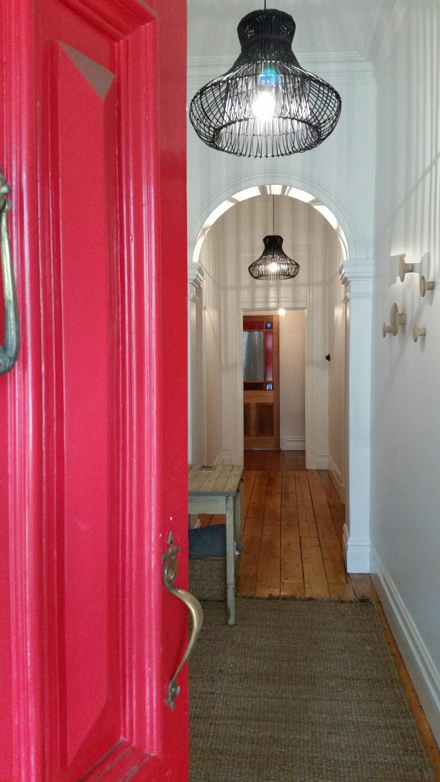 hallway painters kensington
