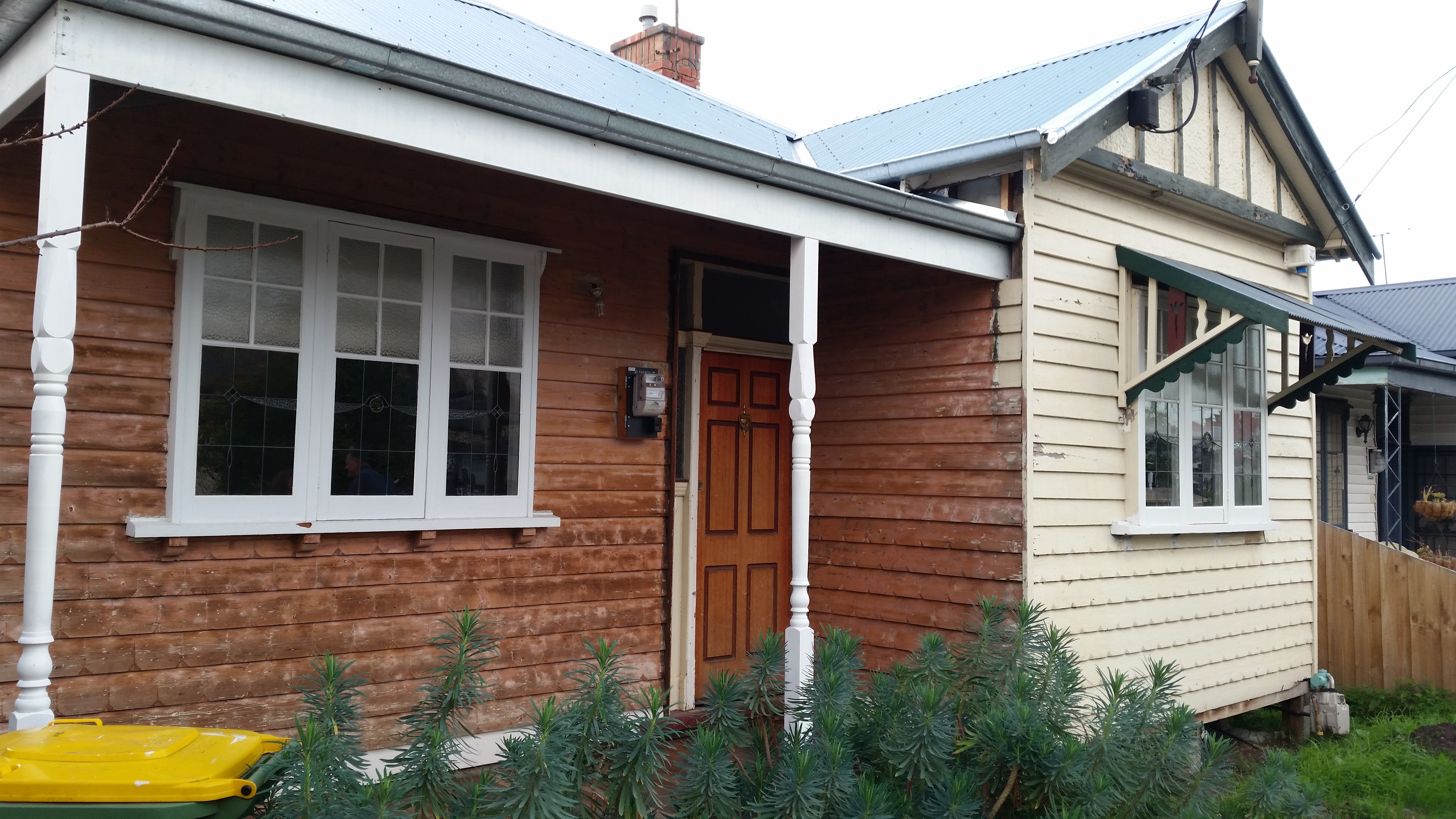 victorian weatherboard painters