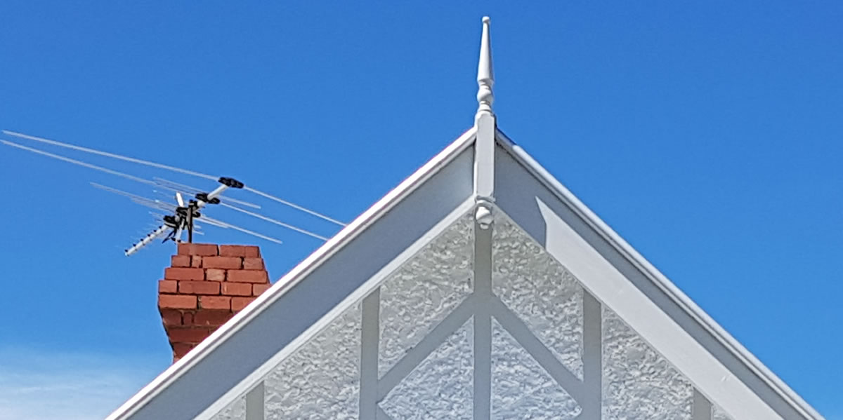 Kensington weatherboard house painters