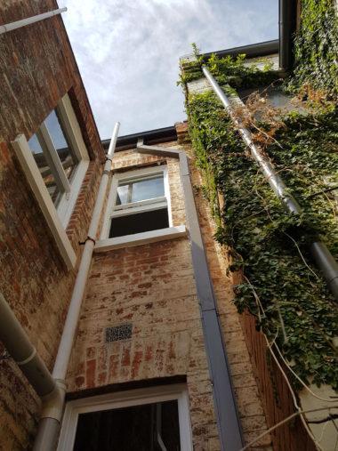 parkville house painters sash windows