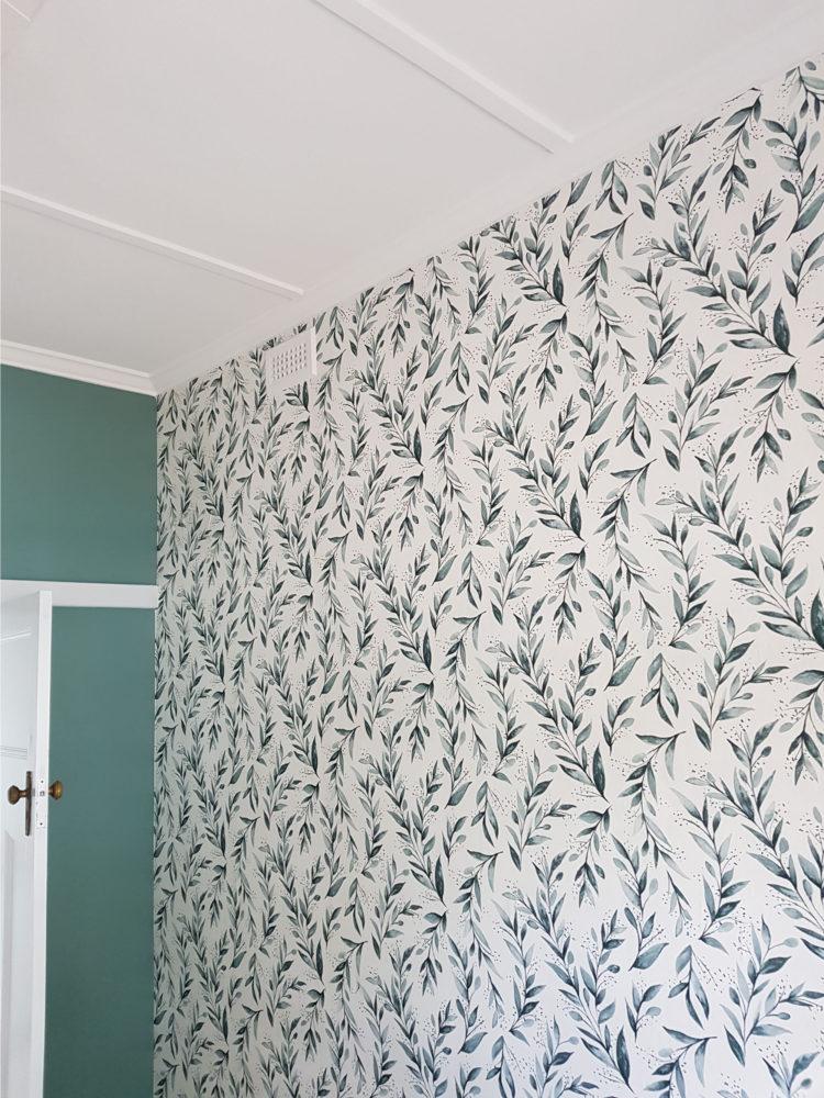 ascot vale interior house painters wallpaper